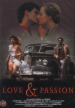 Jaquette Love & Passion EPUISE/OUT OF PRINT