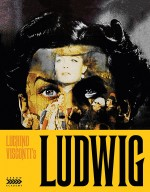 Jaquette Ludwig (Blu-ray + DVD)