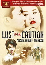 Jaquette Lust, Caution