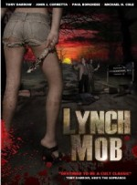Jaquette Lynch Mob