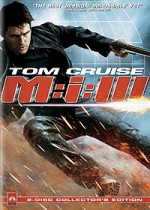 Jaquette M:I-3 - Mission Impossible 3 (Edition Collector - Coffret 2 DVD)