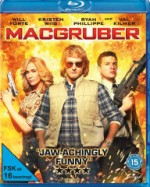 Jaquette MacGruber