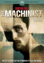 Jaquette Machinist