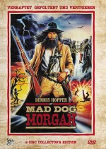 Jaquette Mad Dog Morgan (2 DVD Collector's Edition)