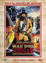Jaquette Mad Dog Morgan
