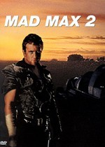 Jaquette Mad Max 2