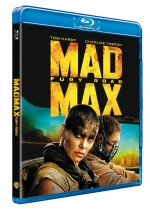 Jaquette Mad Max : Fury Road (Combo Blu-ray + DVD + Copie digitale)