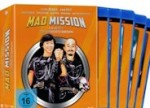 Jaquette Mad Mission, Mad Mission 5 (Blu-Ray+DVD) (6Discs)