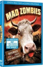 Jaquette Mad Zombies (Coffret DVD + Bluray)