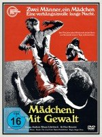 Jaquette M�dchen: Mit Gewalt (DVD & Bluray) EPUISE/OUT OF PRINT