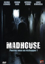 Jaquette Madhouse