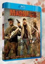 Jaquette Madness ANNULE/CANCELED
