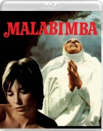 Jaquette Malabimba (DVD + BLURAY)