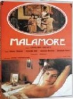 Jaquette Malamore EPUISE/OUT OF PRINT