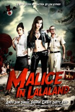 Jaquette Malice In Lalaland