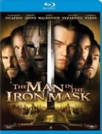 Jaquette Man In The Iron Mask