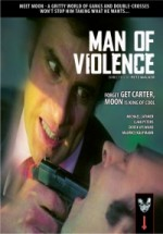 Jaquette Man of Violence