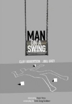 Jaquette Man On A Swing