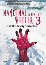 Jaquette Manchmal kommen sie wieder 3 (Blu-Ray+DVD) - Cover C - Limited 555 Edition