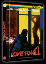 Jaquette Maniac 2 - Love to Kill (Blu-Ray+DVD) (Cover B)