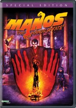 Jaquette Manos: The Hands of Fate