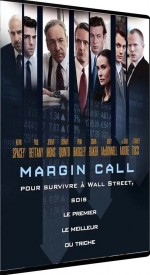 Jaquette Margin Call