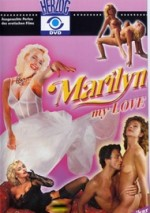 Jaquette Marilyn my Love