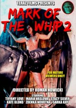 Jaquette Mark of the Whip 2