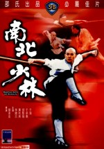 Jaquette MARTIAL ARTS OF SHAOLIN