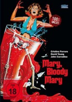 Jaquette Mary, Bloody Mary