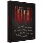 Jaquette Master of Horror Anthology Volume 1