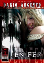 Jaquette Masters of Horror 2 : Jennifer
