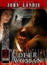 Jaquette Masters of Horror 4 : Deer Woman
