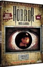 Jaquette Masters of Horror : Chocolat (Edition Collector)