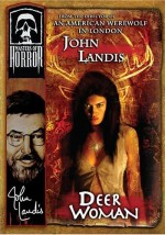 Jaquette Masters of Horror: Deer Woman