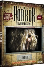 Jaquette Masters of Horror : Jenifer Edition Collector