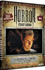 Jaquette Masters of Horror : Le cauchemar de la sorci�re (Edition Collector)