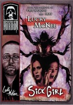Jaquette Masters of Horror: Sick Girl