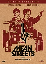 Jaquette Mean Streets (�dition Collector)