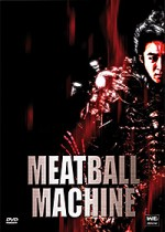 Jaquette Meatball Machine