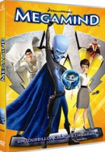 Jaquette Megamind (�dition Collector)