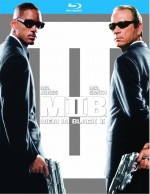 Jaquette Men In Black 1 - 2