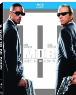 Jaquette Men In Black 2