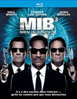 Jaquette Men In Black 3