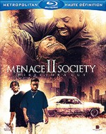 Jaquette Menace II Society