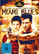 Jaquette Miami Blues