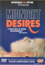 Jaquette Midnight Desires