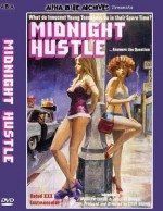 Jaquette Midnight Hustle