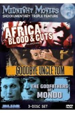 Jaquette Midnight Movies Vol 12: Shockumentary Triple Feature