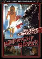 Jaquette Midnight Ripper